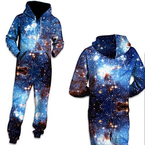 Monopezzo Leezeshaw Starry Uomo 4 Sky 68nBUA8x
