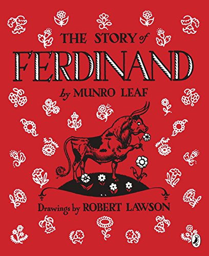 Book Cover: The Story of Ferdinand