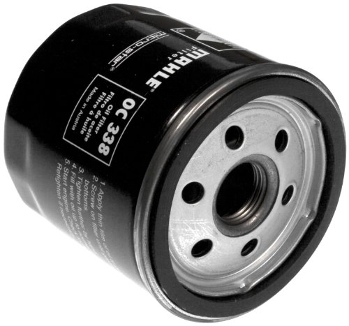 MAHLE Original OC 338 Oil Filter