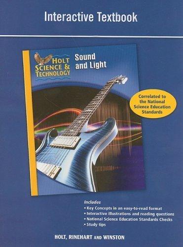 Sound And Light [Pdf/ePub] eBook