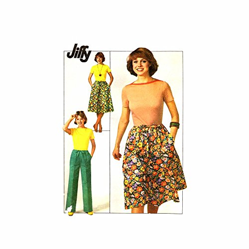 1970's Flared Pants - 4