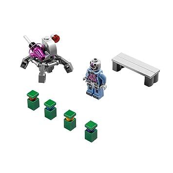 LEGO Teenage Mutant Ninja Turtles: Kraangs Turtle Target ...