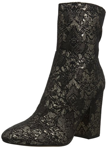 Pictures of Marc Fisher Women's NEWBIA Ankle Boot MFNEWBIA 1
