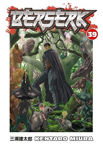 Berserk Vol. 39