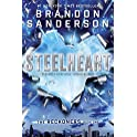 Steelheart (Reckoners Book 1) Kindle Edition