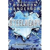 Steelheart (Reckoners Book 1) Kindle Edition by Brandon Sanderson