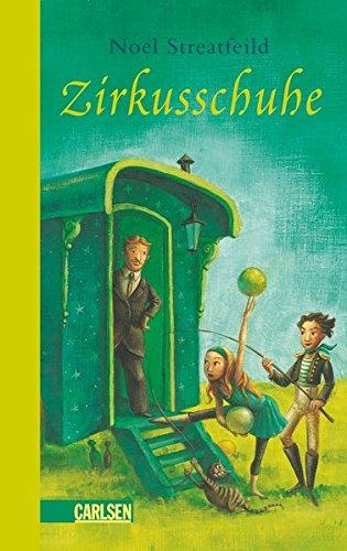 Zirkusschuhe (Schuh-Bücher)