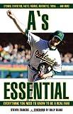 A's Essential, Steven Travers, 1572439262