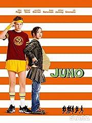 Juno – tekijä: Jason Reitman