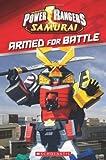 Power Rangers Samurai: Armed for Battle