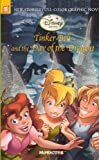 Tinker Bell and the Day of the Dragon, Teresa Radici and Conti Giulia, 0606165797