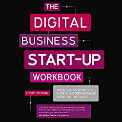 The Digital Start Up Workbook