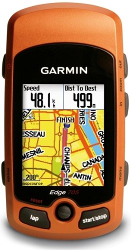 Garmin Edge Explore GPS Cycling Computer: White