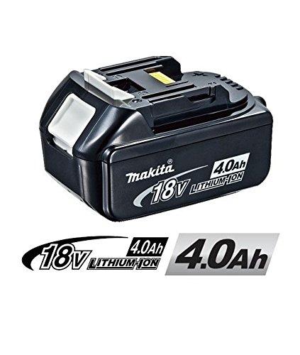 MAKITA Akku-BL1840 Li 18,0V 4.0Ah (196399-0)-10032017