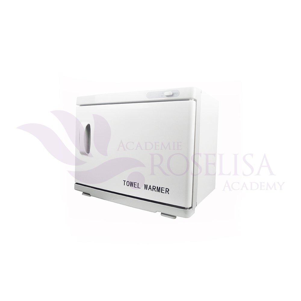 High Quality 23L Single Towel Warmer with UV Sterilizer Roselisa Inc.