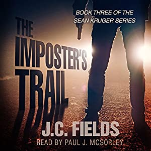 The Imposter's Trail Audiobook