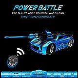 FUN LITTLE TOYS Remote Control Car, High Speed