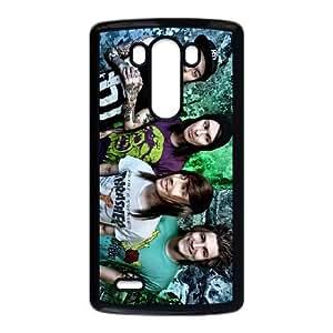 LG G3 Black Pierce The Veil phone cases&Holiday Gift