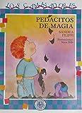 img - for Pedacitos de Magia (Caminadores / Travellers) (Spanish Edition) book / textbook / text book
