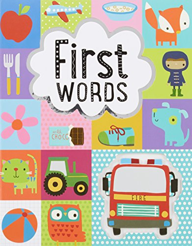First Words (First Word Book)