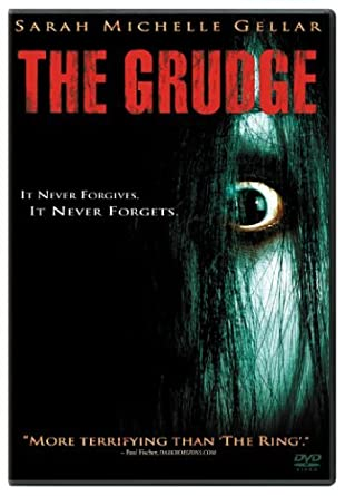 Amazon Com The Grudge Dvd 2004 Region 1 Us Import Ntsc Movies Tv