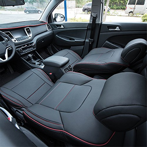 Stupendous Kust Zd31932W Black Car Seat Covers Custom Fit Seat Covers Cjindustries Chair Design For Home Cjindustriesco