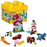 Best Legos - LEGO Classic Creative Bricks 10692 Building Blocks, Learning Review