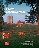 img - for Loose Leaf for Farm Management book / textbook / text book