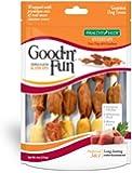 Healthy Hide Good'n'Fun Triple Flavor Kabobs, 4 oz. (82245)