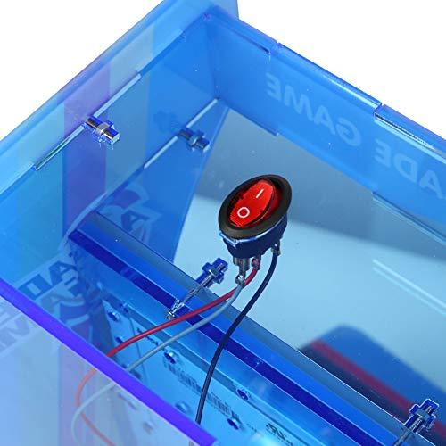 Barbella Mini 1388 in 1 Games Pandora's Box 5S Single Stick Classic Retro Arcade Game Console HDMI by Barbella (Image #4)