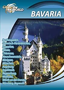 Cities of the World  Bavaria Germany