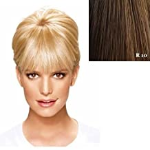 Hairdo Clip In Bangs - R10-Chestnut by HairDo