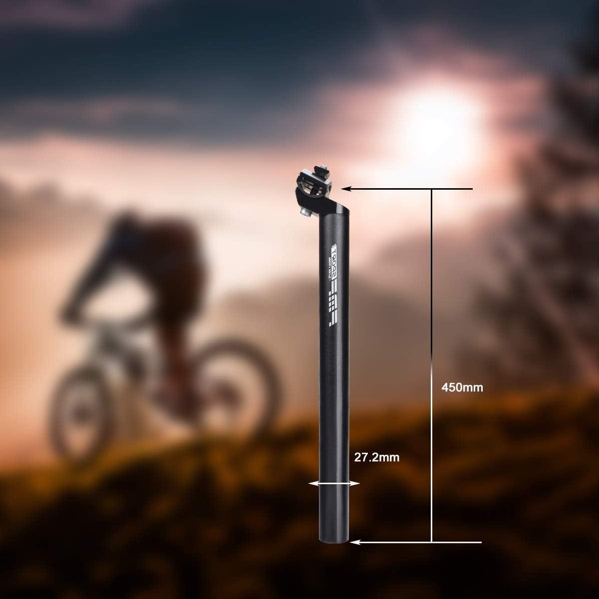 MTB Rennrad Sattelstütze Sattelstütze 25,4 Mm Fahrradbefestigung