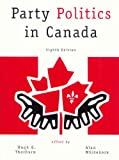 img - for Party Politics in Canada (8th Edition) book / textbook / text book