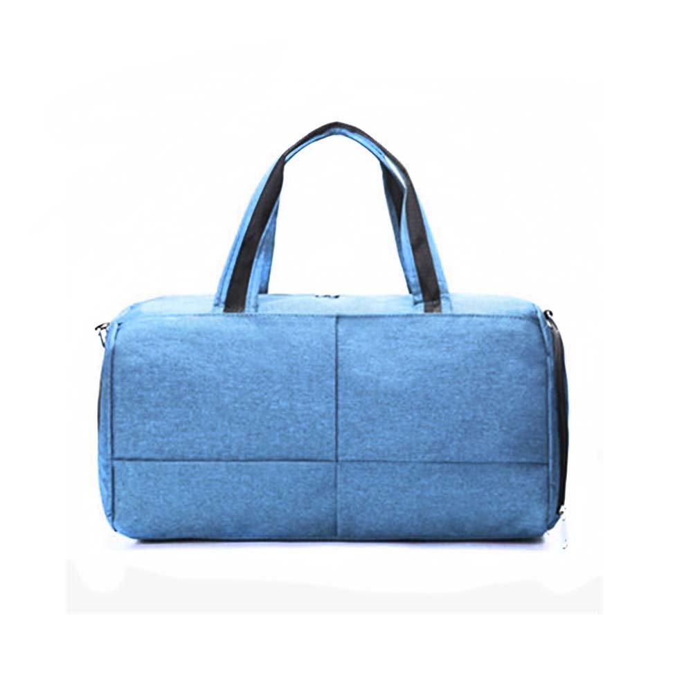 2533bd134c72 Amazon.com: WEYUN Outdoor Sport Gym Bag Travel Duffel Bags with ...