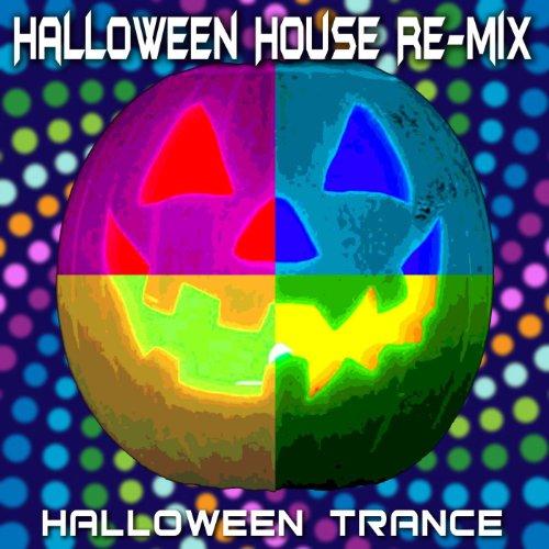 Halloween House Remix
