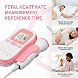 Best Baby Dopplers - USA Shipping Baby Heart Rate Detector Listener Review