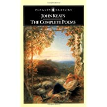 The Complete Poems of John Keats [Illustrated]