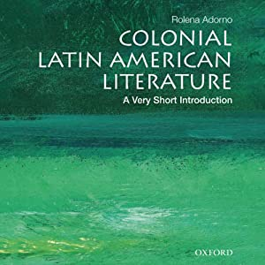 Attentive Colonial latin american literature older partners