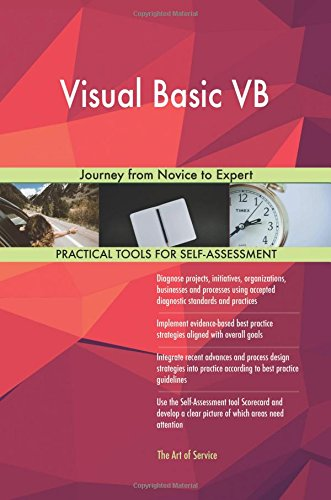 Visual Basic VB: Journey from Novice to Expert pdf epub