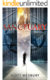 Sanctuary (The After Days Trilogy Book 2)
