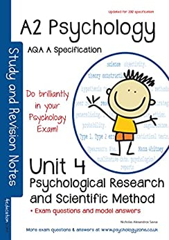 psychology a2 notes Tutor2u partners with teachers & schools to help students maximise their performance in important exams & fulfill their potential.