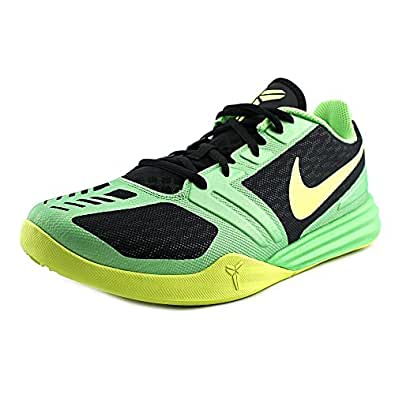 detailing f96ad 5200e Image Unavailable. Image not available for. Color  NIKE Kobe Mentality  Men s Basketball Shoes ...