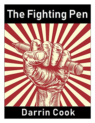 The Fighting Pen: The Tactical Pen for Self-Defense by [COOK, DARRIN]