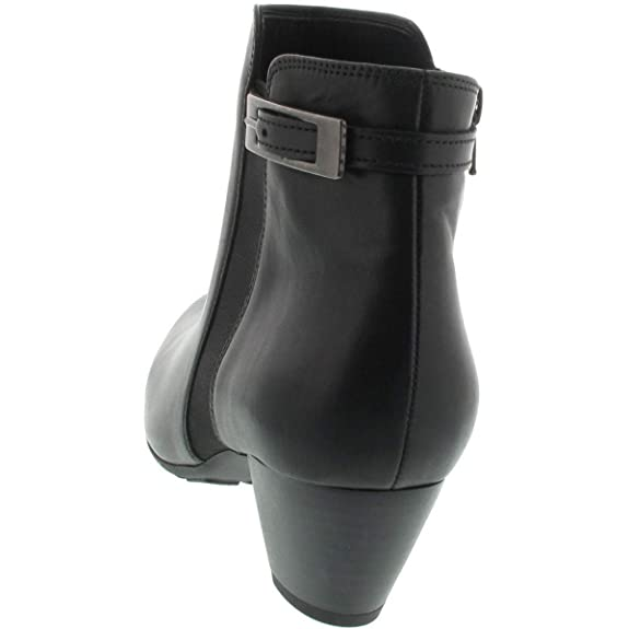 6c7142d3b Gabor Ankle Boot Smudge 92.826: Amazon.fr: Chaussures et Sacs