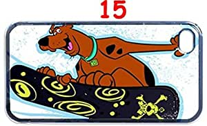 Scooby Doo (15) for iPhone 5 5s protective Durable case by icecream design