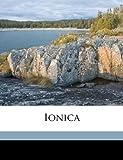 Ionic, William Johnson Cory, 1176722549