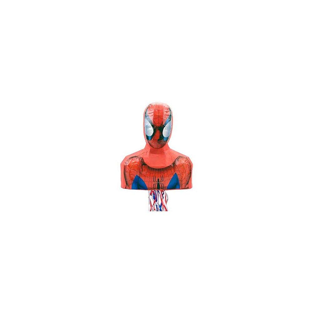 Hallmark - Spider-Man 17'' Pull-String Pinata