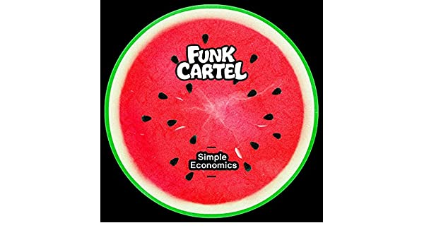 Simple Economics by Funk Cartel on Amazon Music - Amazon.com