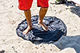 COR Surf Wetsuit Changing Mat | Wet Bag Great for